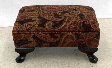 footstool360
